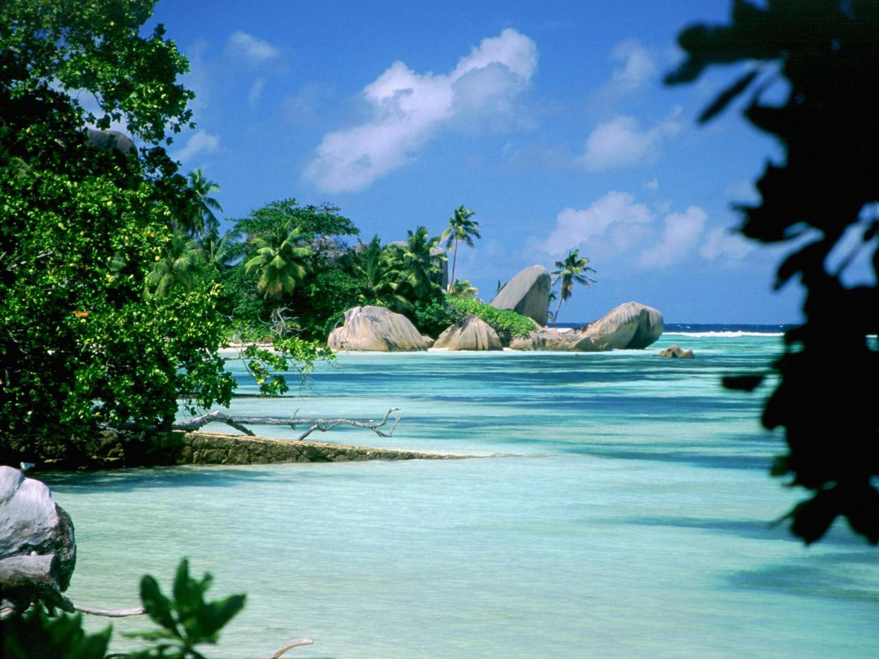 Пляжные туры Сейшельских островов -