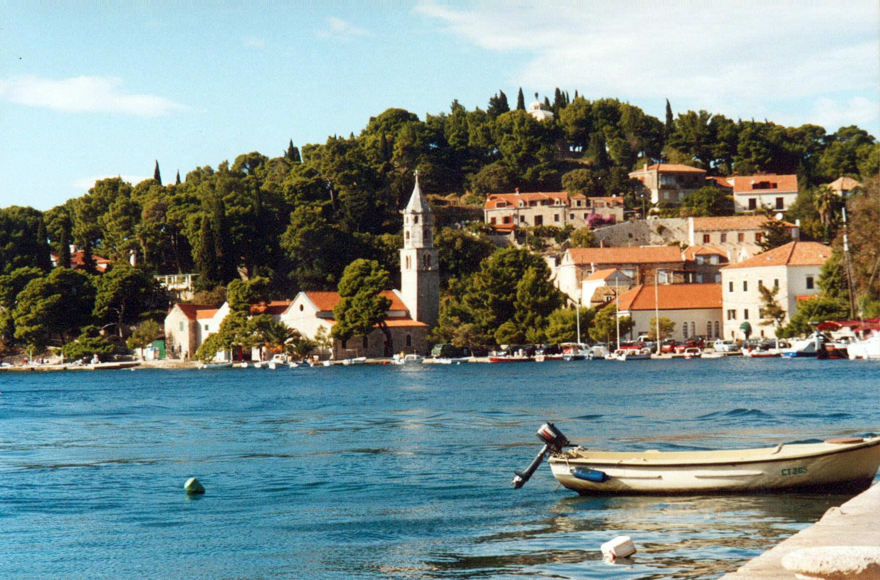 Хорватия фото туристов 20 фотография