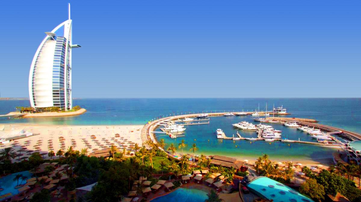 Вирішили придбати тур в ОАЕ? Огляд інформації про країну